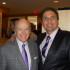 A luncheon with Billionaire and auto industry tycoon Mr. Jimmy Pattison.